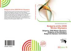Обложка Bulgaria at the 2006 Winter Olympics