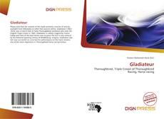 Gladiateur kitap kapağı