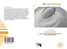 Bookcover of Coconut Sugar