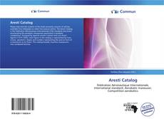 Couverture de Aresti Catalog