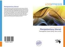 Couverture de Plenipotentiary (Horse)