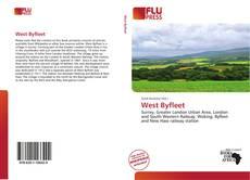 Bookcover of West Byfleet