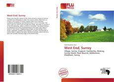West End, Surrey kitap kapağı