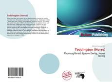 Bookcover of Teddington (Horse)