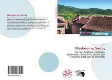 Couverture de Weybourne, Surrey