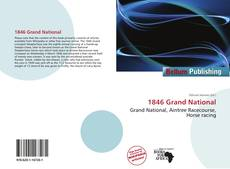 Bookcover of 1846 Grand National