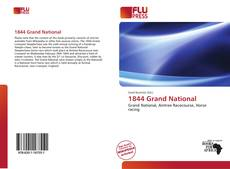 Bookcover of 1844 Grand National