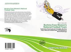 Borítókép a  Burkina Faso Women's National Football Team - hoz