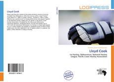 Portada del libro de Lloyd Cook