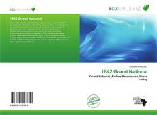 Bookcover of 1842 Grand National