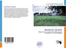 Copertina di Rushmere, Ipswich