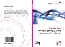 Bookcover of Thomas Cook