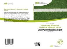 Bermuda Women's National Football Team的封面