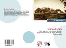 Shelley, Suffolk的封面
