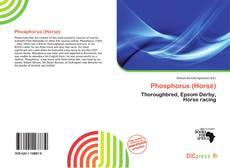 Portada del libro de Phosphorus (Horse)