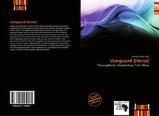 Vanguard (Horse) kitap kapağı