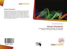 Bookcover of Slaven Stanković