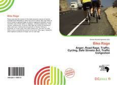 Bike Rage kitap kapağı