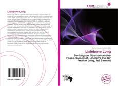 Lislebone Long的封面