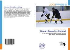 Couverture de Stewart Evans (Ice Hockey)