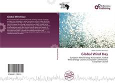 Bookcover of Global Wind Day