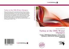 Обложка Turkey at the 2006 Winter Olympics