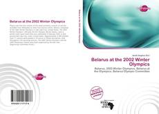 Couverture de Belarus at the 2002 Winter Olympics