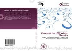 Capa do livro de Croatia at the 2002 Winter Olympics