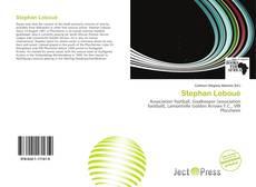 Bookcover of Stephan Loboué
