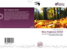 Обложка Kline–Fogleman Airfoil