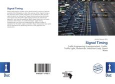 Bookcover of Signal Timing