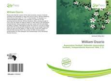 Обложка William Osorio