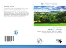 Shotley, Suffolk的封面