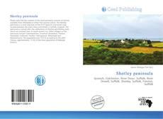 Borítókép a  Shotley peninsula - hoz