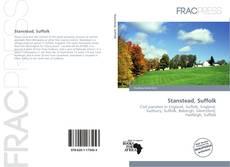 Stanstead, Suffolk的封面