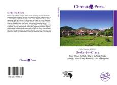 Bookcover of Stoke-by-Clare