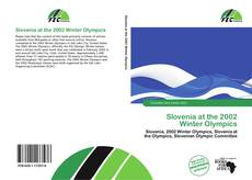 Slovenia at the 2002 Winter Olympics的封面
