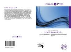 Couverture de LIME Sports Club