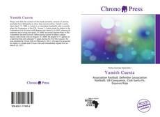 Yamith Cuesta的封面