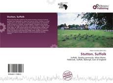 Stutton, Suffolk的封面