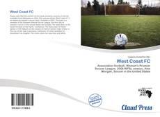 Обложка West Coast FC