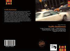 Capa do livro de Traffic Bottleneck