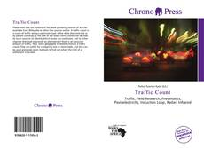 Bookcover of Traffic Count