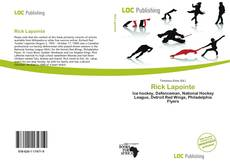 Bookcover of Rick Lapointe