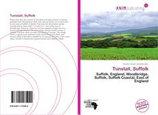 Tunstall, Suffolk的封面