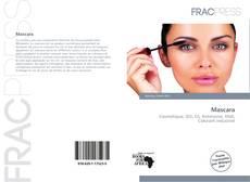 Capa do livro de Mascara