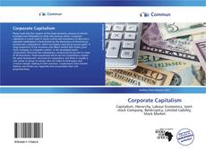 Capa do livro de Corporate Capitalism
