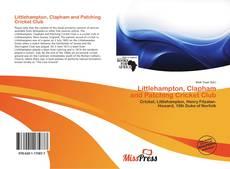 Copertina di Littlehampton, Clapham and Patching Cricket Club