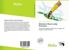 Bookcover of Western Mass Lady Pioneers
