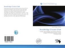 Buchcover von Stourbridge Cricket Club